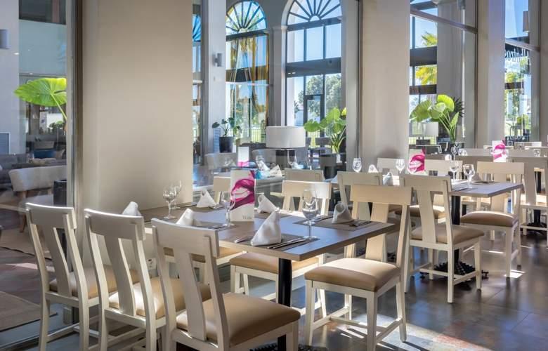 Barceló Costa Ballena Golf & Spa - Restaurant - 9