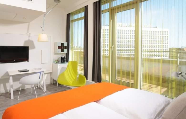Indigo Berlin Ku'damm - Hotel - 12
