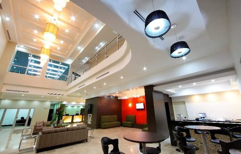Clarion Victoria Hotel & Suites Panama - Bar - 3