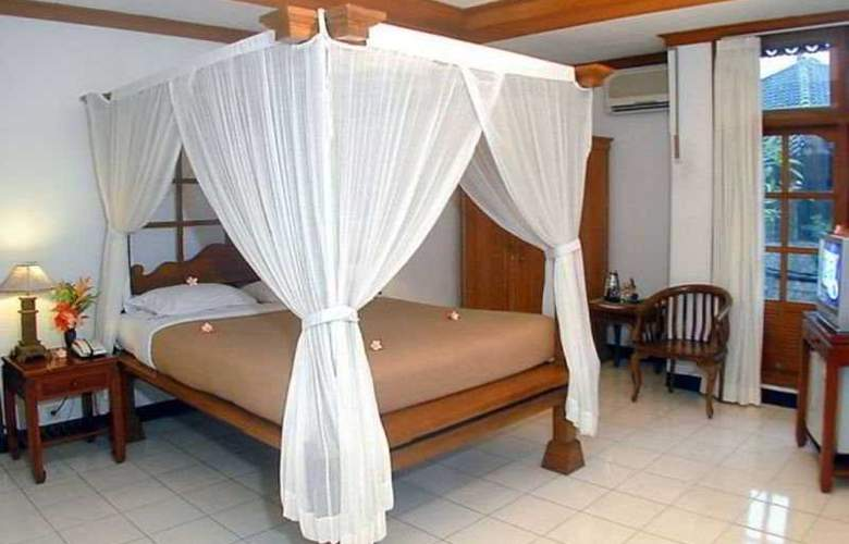 Bali Taman Beach Resort - Room - 2