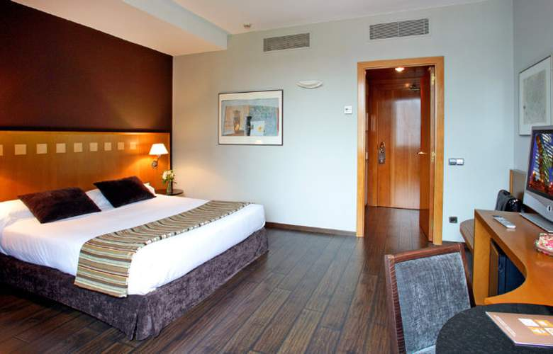 Carlemany - Room - 4