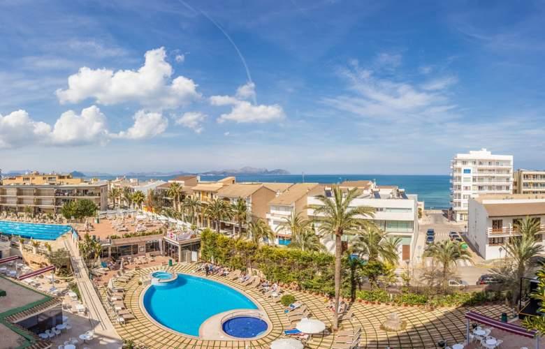 Hotel & Spa Ferrer Janeiro - Pool - 3
