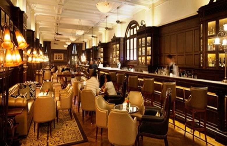 Waldorf Astoria Shanghai on the Bund - Bar - 44
