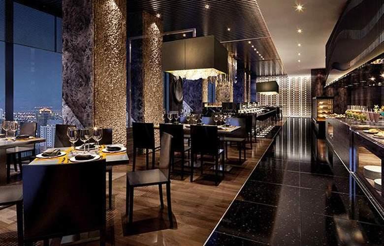 Meliá Jinan - Restaurant - 13