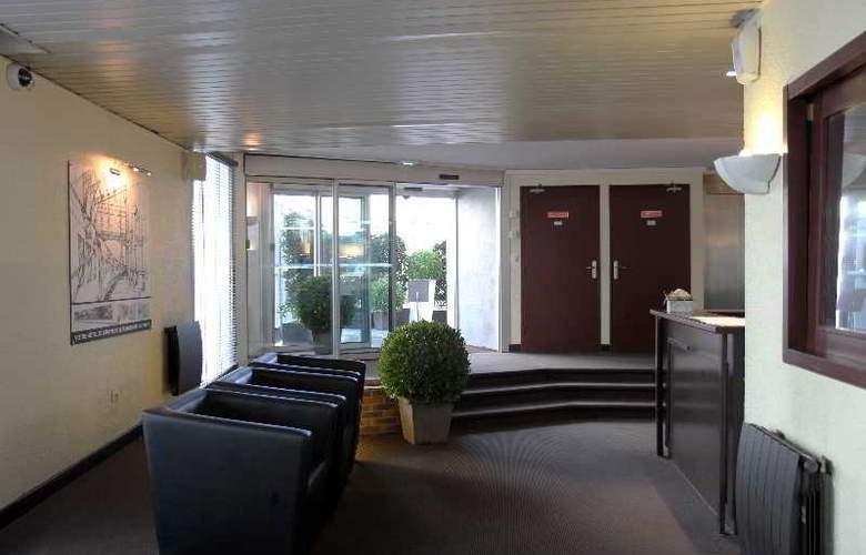 Comfort Hotel Davout Nation - General - 4