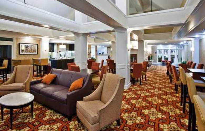 Homewood Suites by Hilton Charlotte - Hotel - 12
