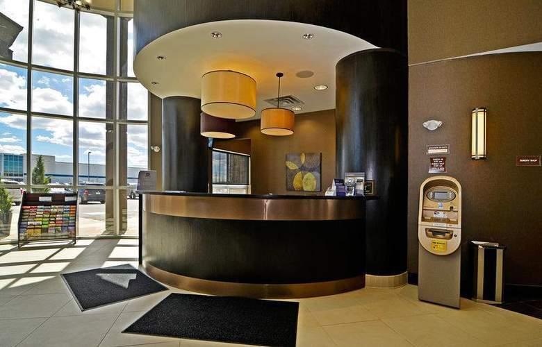 Best Western Freeport Inn & Suites - General - 59