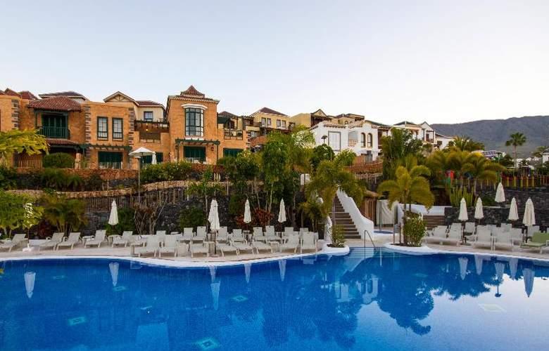 Hotel Suites Villa Maria - Hotel - 11