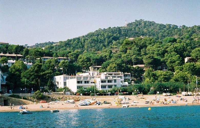 Mar Menuda - Hotel - 40