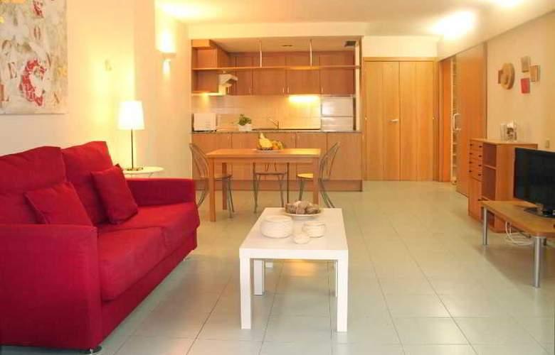 Aura Park Nord - Room - 5