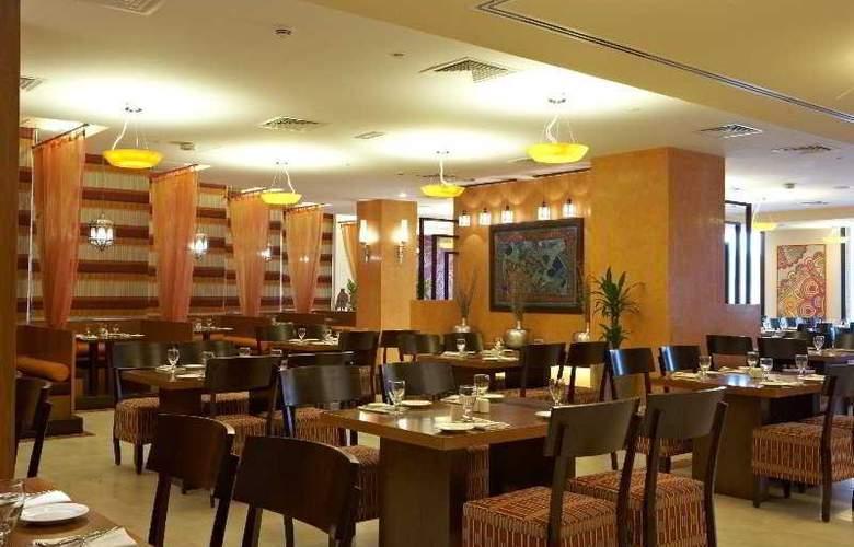 Citymax Hotel Bur Dubai - Restaurant - 5