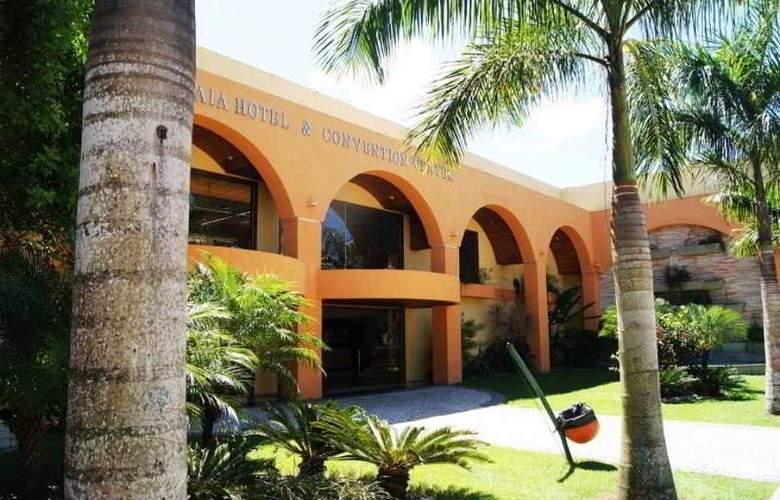 Nauticomar All Inclusive Hotel & Beach Club - Hotel - 4
