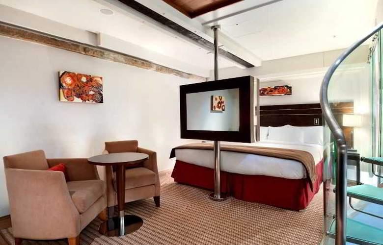 Hilton London Paddington - Room - 14