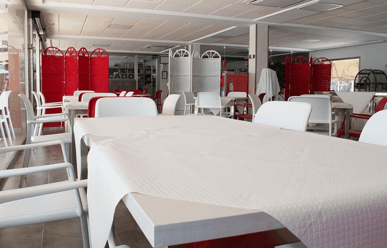 Arena Blanca - Restaurant - 3