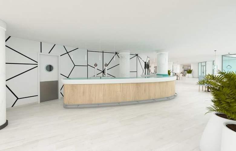 Palmanova Suites by TRH - Bar - 28