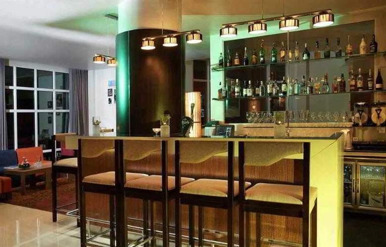 Mercure Hanoi La Gare - Hotel - 13