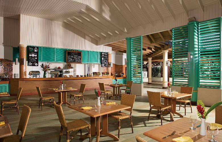 Sunscape Cove Montego Bay - Restaurant - 21
