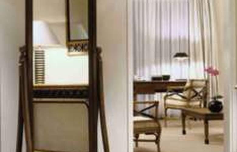 Mandala Suites - Room - 0
