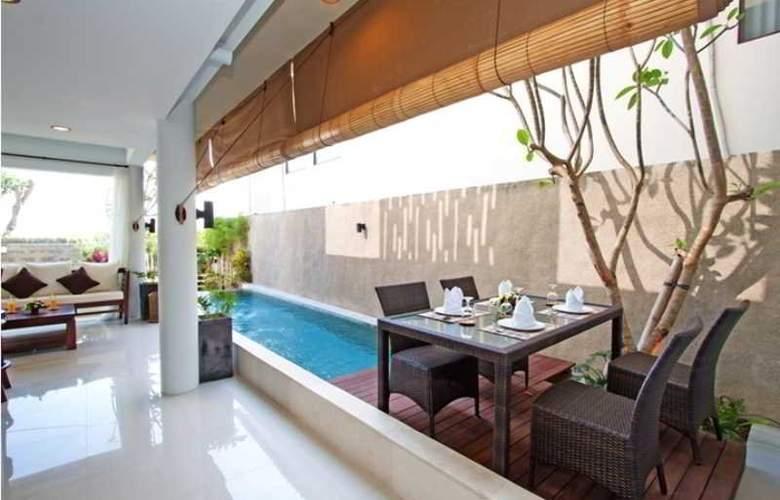 Villa Grace & Milena - Restaurant - 3