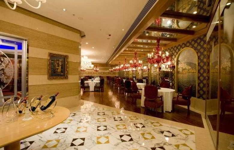 Grand Lisboa - Restaurant - 9