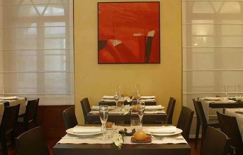 Holiday Inn Milan Garibaldi Station - Restaurant - 5