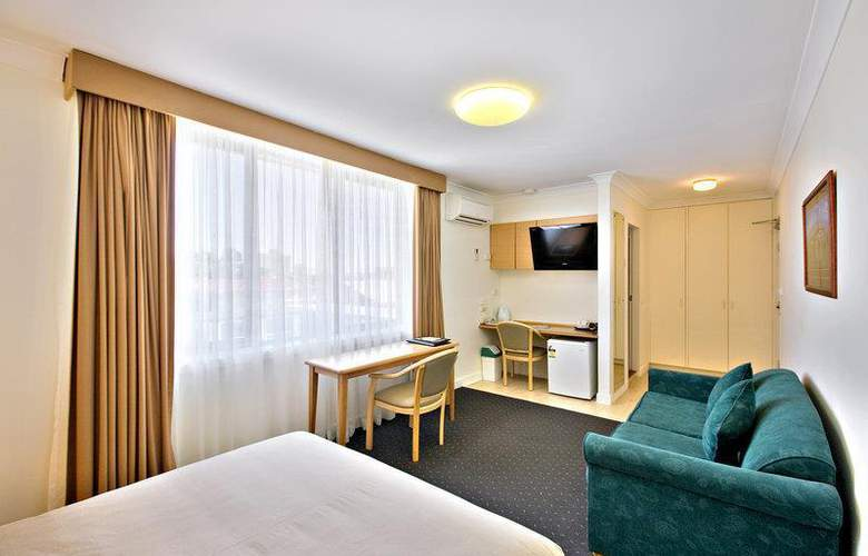 Best Western Melbourne's Princes Park Motor Inn - Room - 64