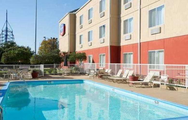 Fairfield Inn & Suites Dallas DFW - Hotel - 13