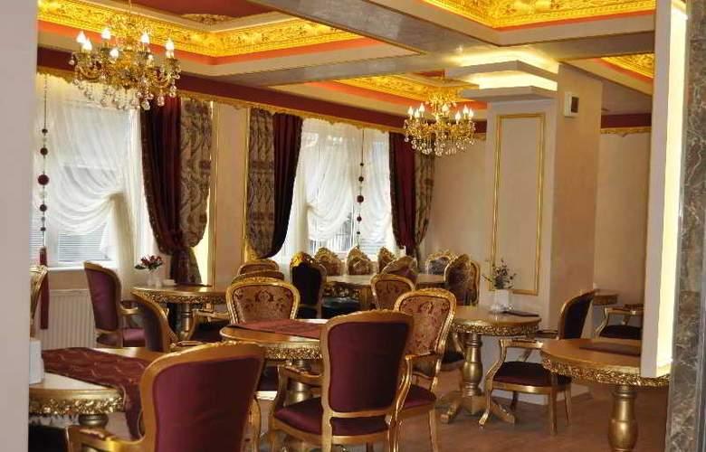 Aquarium Hotel Istanbul - General - 9