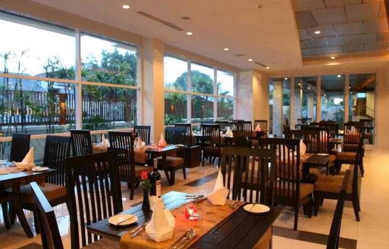 Floral Hotel Chaweng Koh Samui - Restaurant - 8