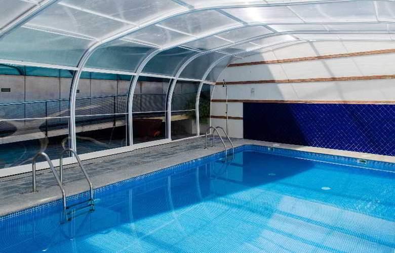 Hospederia Mirador de Llerena - Pool - 13