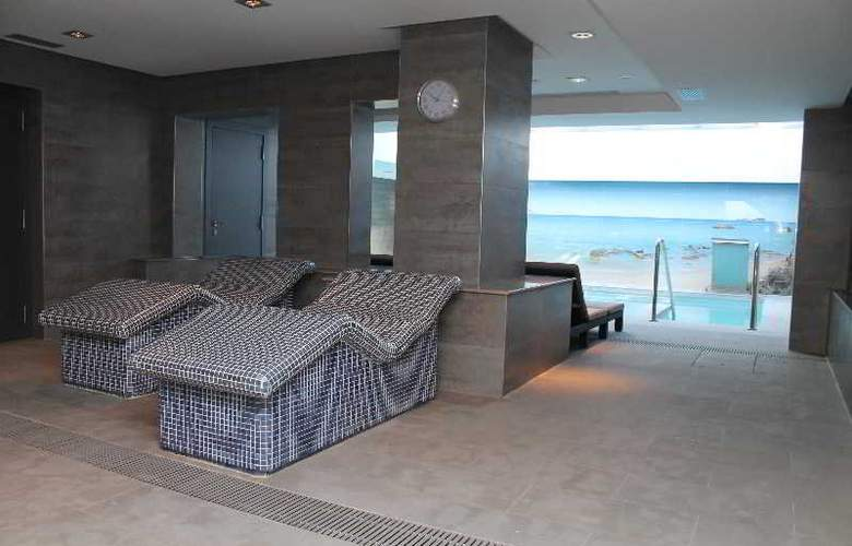 Los Monteros hotel and Spa - Hotel - 17