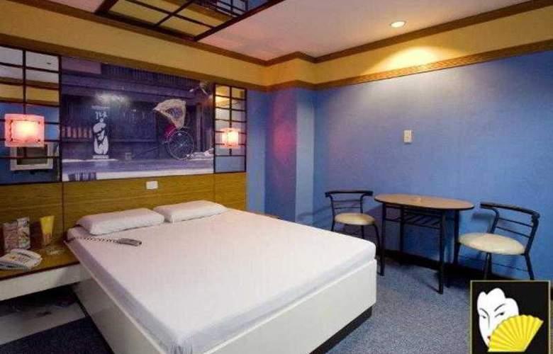 Hotel Sogo Edsa Caloocan - Room - 10