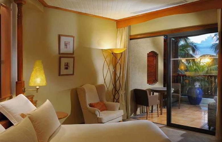 Royal Palm Beachcomber Luxury - Room - 3
