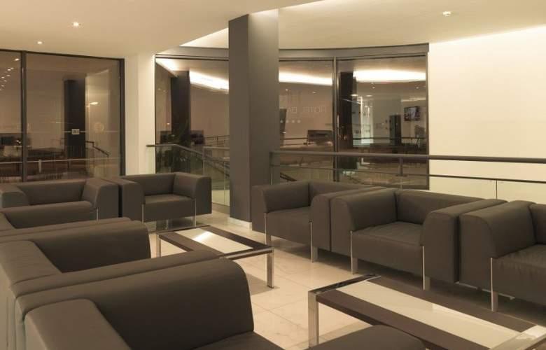 Da Rocha Hotel Apartment - General - 1