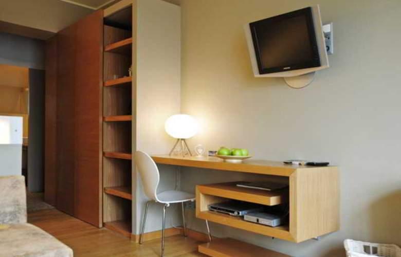 La Gioia Modern Designed Studios - Room - 6