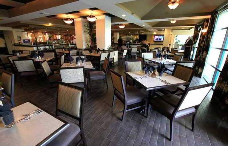 DoubleTree Suites by Hilton Hotel Doheny Beach - Hotel - 4