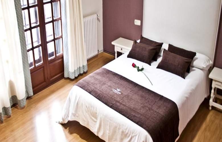Corona de Galicia - Room - 21