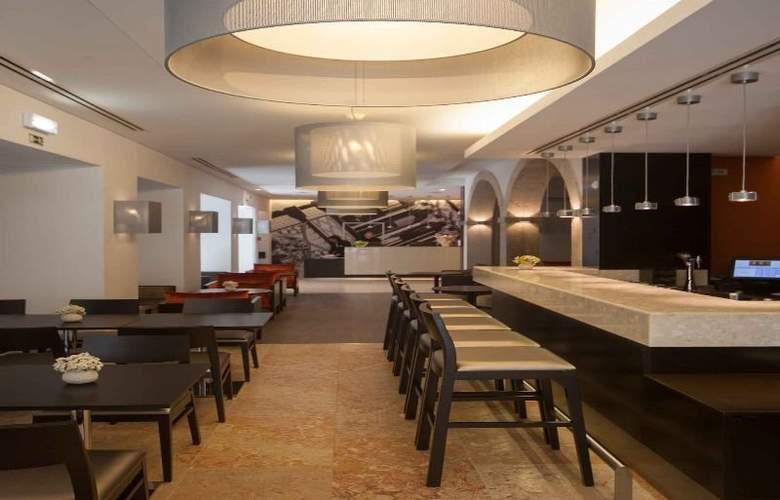 Santa Justa Lisboa - Bar - 12