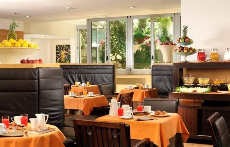 Athenaeum - Restaurant - 4
