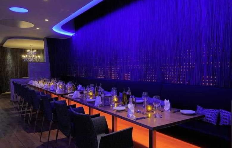 Radisson Blu Basil - Restaurant - 9