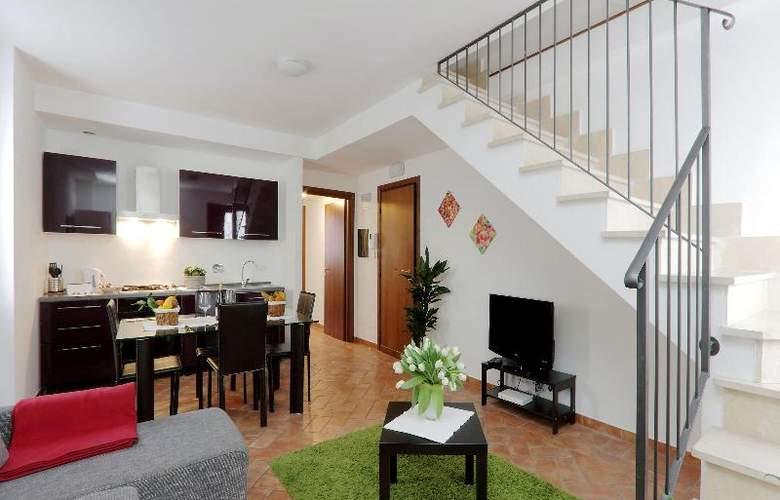 Borgo Papareschi Apartamento - Room - 10
