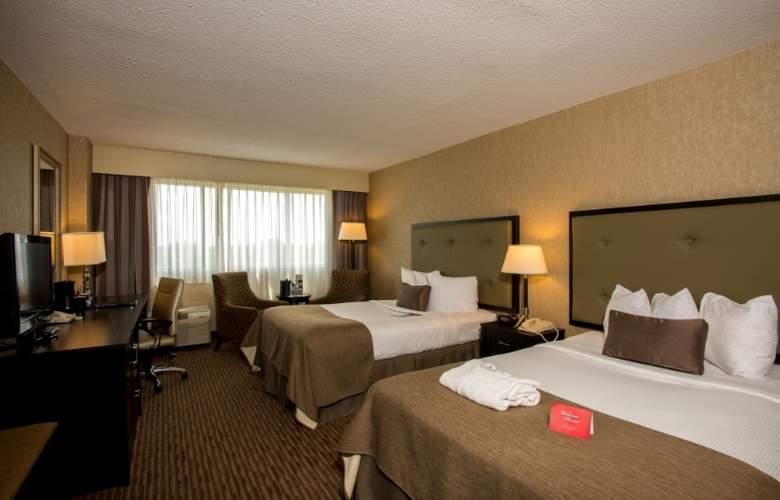 Atlantica Halifax - Room - 5