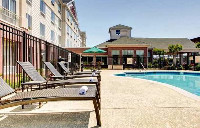 Hilton Garden Inn Wilmington Mayfaire Town Ctr - Hotel - 2