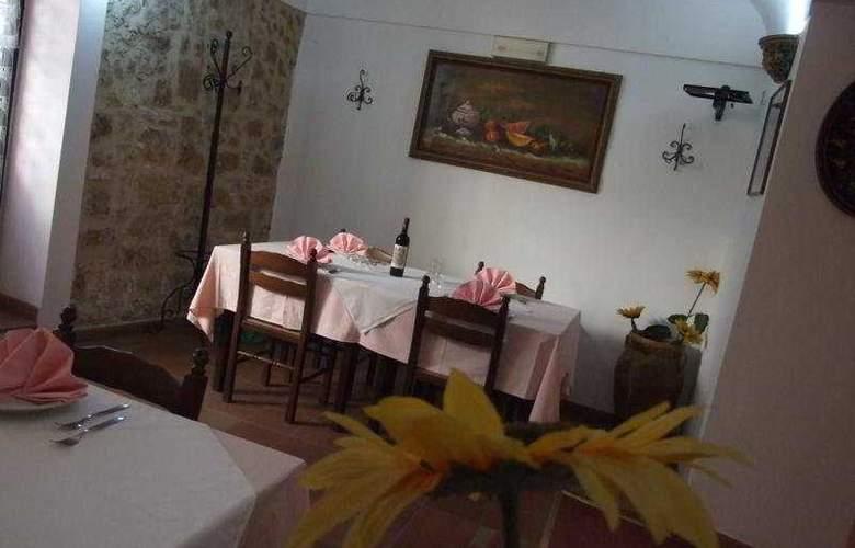 Morgantina - Restaurant - 5