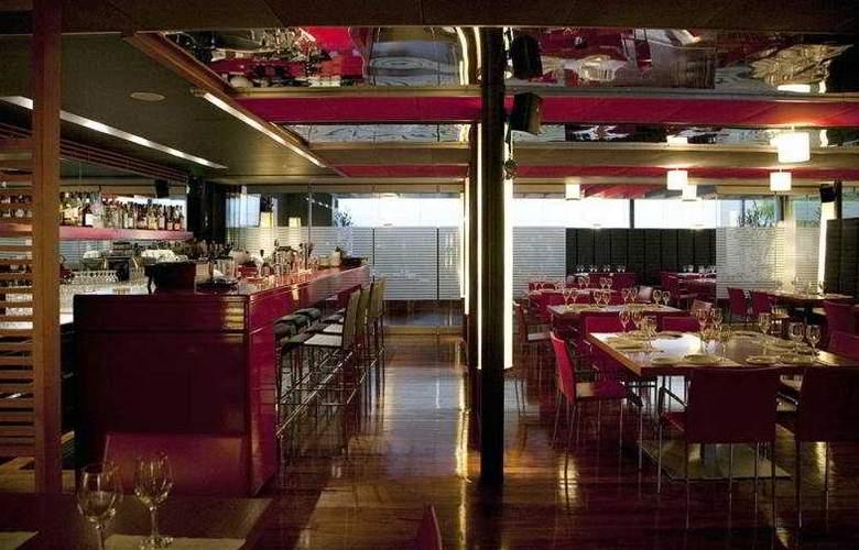 Twentyone - Restaurant - 10