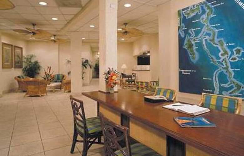 Nassau Palm - Hotel - 0