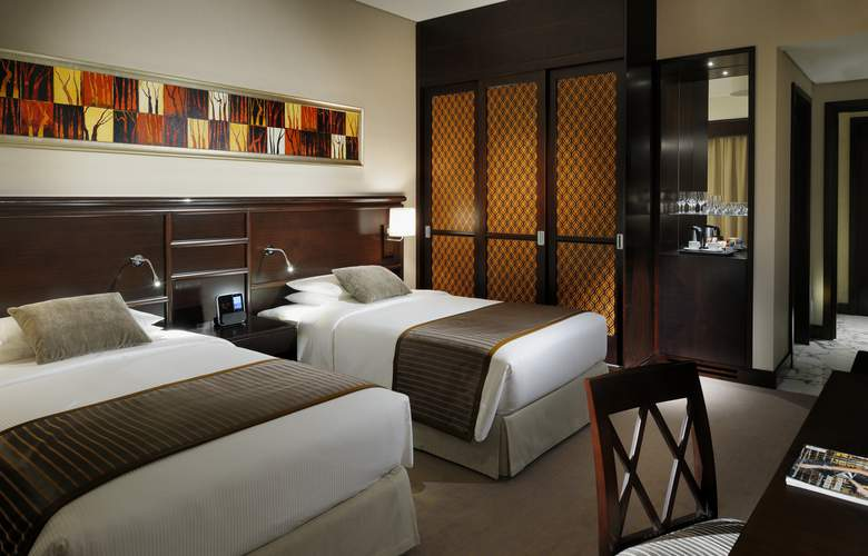 Ramada by Wyndham Jumeirah - Room - 11