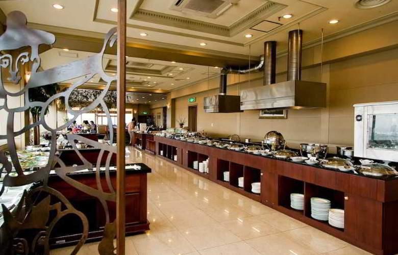 Samjung - Restaurant - 6