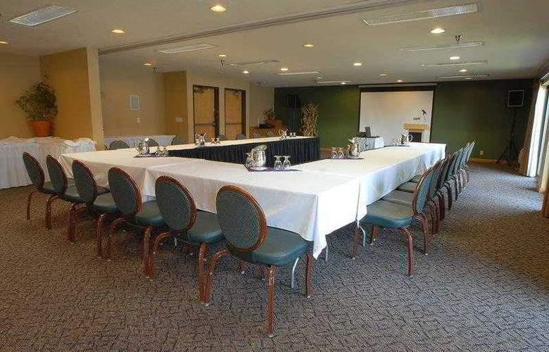 Best Western Plus Hood River Inn - Hotel - 0