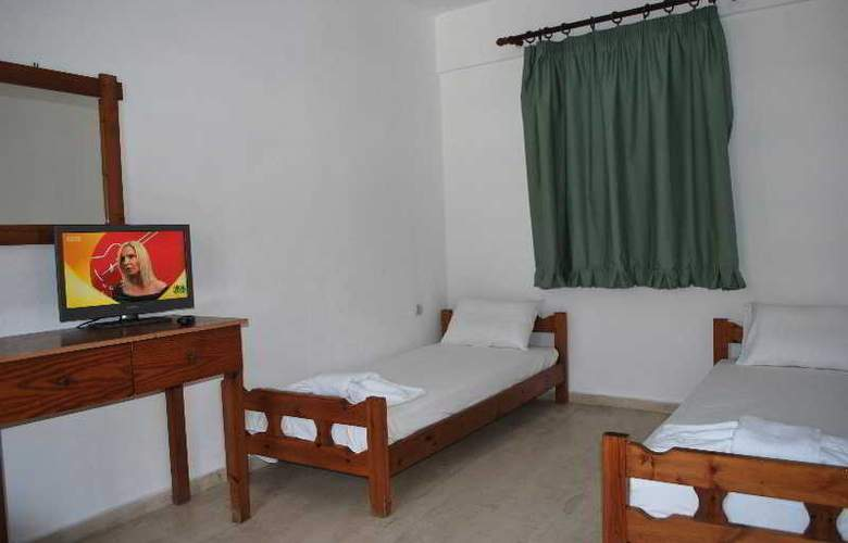 Koula Apartments - Room - 5